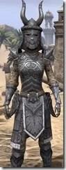 Yokudan Iron - Female Close Front
