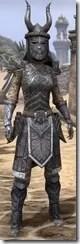 Yokudan Iron - Female Front