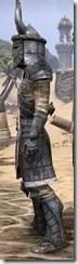 Yokudan Iron - Male Side