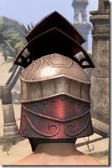 Apostle Helm - Male Back