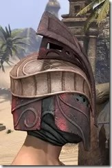 Apostle Helm - Male Right