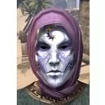 Dibella's Doll Mask, Human / Elf