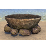 Hagraven Cauldron, Rough Stone