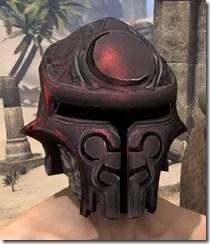 Hlaalu Helm - Male Front