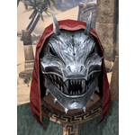 Nightmare Daemon Mask, Argonian