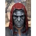 Nightmare Daemon Mask, Human / Elf