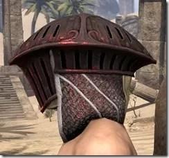 Telvanni Helm - Male Side