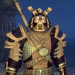 Last Samurai [NA]