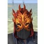 Flamebrow Fire Veil