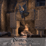 Pirate Cave Part 3 – Life and Leisure [EU]