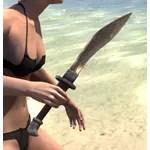 Argonian Dwarven Dagger