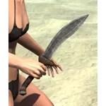 Argonian Steel Dagger