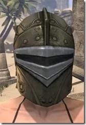 Breton Orichalc Helm - Female Front