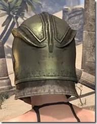 Breton Orichalc Helm - Female Rear