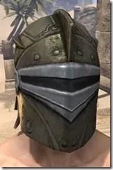 Breton Orichalc Helm - Male Front