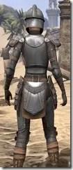 Breton Steel - Female Close Rear