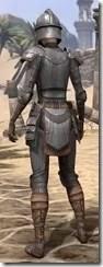 Breton Steel - Female Rear