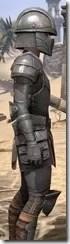 Breton Steel - Male Close Side