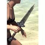 Dwemer Orichalc Dagger