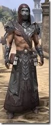Fang Lair Rubedo Leather - Male Front