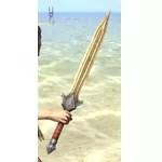 Imperial Dwarven Sword