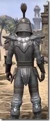 Orc Steel - Male Close Rear