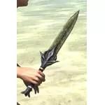 Outlaw Orichalc Dagger