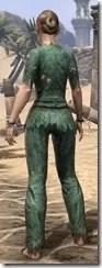 Prisoner Style 1 - Female Rear