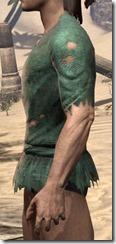 Prisoner Style 1 Shirt - Male Side