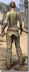 Prisoner Style 2 - Dyed Rear