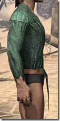 Prisoner Style 2 Shirt - Male Right