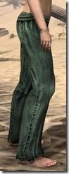 Prisoner Style 2 Trousers - Female Right