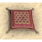 Redguard Pillow, Lattice Flames