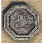 Seal of Clan Morkul, Stone