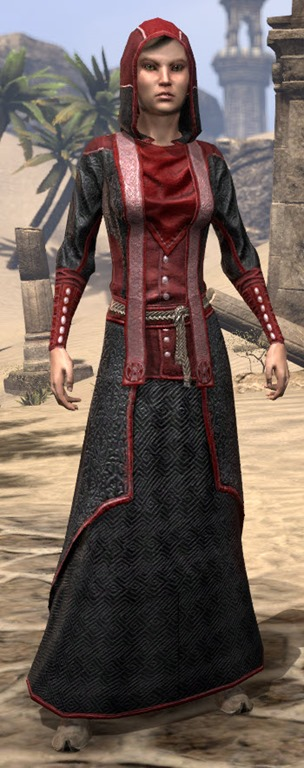 Eso Sixth House Robe Fragments : sixth, house, fragments, Fashion, Sixth, House, (Elder, Scrolls, Online)
