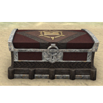 Storage Chest, Fortified