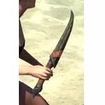 Wood Elf Orichalc Dagger