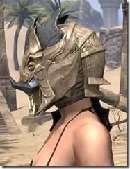 Zaan - Female Side
