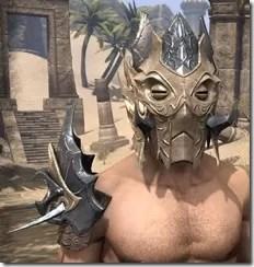 Zaan - Male Front