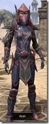 Dark Elf Orichalc - Dyed Front