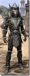 Dark Elf Orichalc - Male Front
