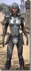 High Elf Steel - Female Close Front