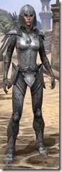 High Elf Steel - Female Front