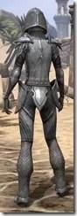 High Elf Steel - Female Rear