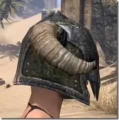 Nord Orichalc Helm - Female Right