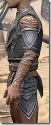 Aldmeri Dominion Iron Cuirass - Male Side