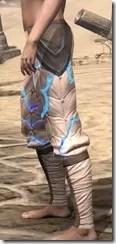Dro-m'Athra Rawhide Guards - Female Side