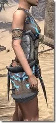 Dro-m'Athra Rawhide Jack - Female Right