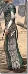 Ebonheart Pact Homespun Robe - Female Side