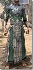 Ebonheart Pact Homespun Robe - Male Front